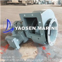 CBGD40-4 Marine Explosion-proof centrifugal fan