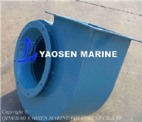 CBGD70-4 Explosion-proof Marine fan