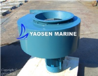CBGD80-6 Centrifuge Ventilation fan for ship use
