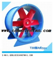 T30NO.8A Factory use Axial Ventilation fan