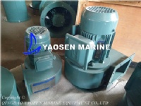 JCL17 Centrifugal blower fan for ship use