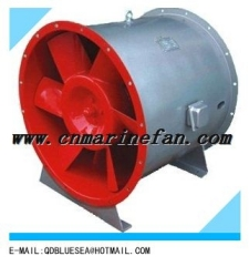 HTF-I NO.13 Industrial Smoke exhaust fan