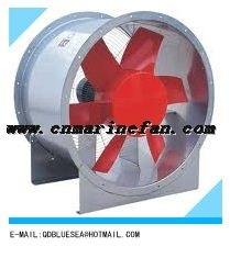 T35NO.5 Industrial Axial fan for factory