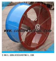 T35NO.10 Ventilation fan axial fan
