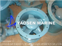CBZ25 Marine Explosion-proof Axial Fan