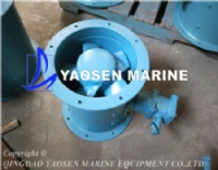 CBZ25 Ship explosion-proof Marine fan