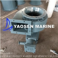 CBL15 Marine Explosion-proof Centrifugal Fan