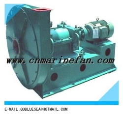 919NO.8D High pressure exhaust blower fan