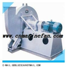 919NO.14D Industrial high pressure ventilation fan