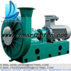 919NO.16D High pressure exhaust fan blower