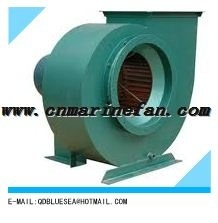 B472NO.6A Explosion-proof blower fan