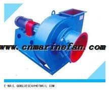 B472NO.6D Industrial anti-spark blower fan