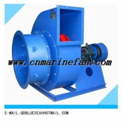 B472NO.8C High temperature Explosion-proof suction blower