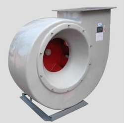 F4-62 Series Industrial anticorrosive centrifugal Fan