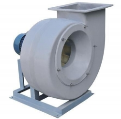 BF4-72 series Industrial FRP anticorrosive centrifugal fan