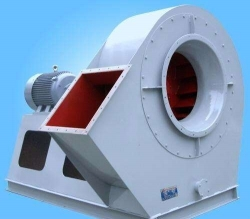 W4-57-11 Series High temperature Centrifugal fan
