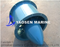 CLZ4J Vessel exhaust blower fan