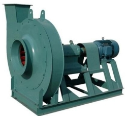 G9-37,Y9-37 Series Industrial Centrifugal blower fan for boiler