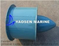 CLZ7J Marine ventilation fan for ship use