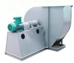 5-48-11 Series Industrial centrifugal ventilation fan