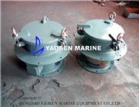 CWZ200G Marine or Navy Small-sized axial fans