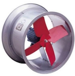EB Series wall mounted energy-saving axial fan