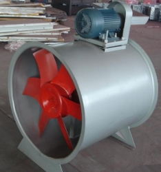 GFW series Smoke exhaust fan for kitchen use