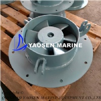 CWZ250D Marine ventilation fan for ship use