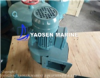 CQ2-J Marine High pressure Centrifugal fan
