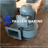 CQ4-J Marine Centrifugal ventilator for ship use
