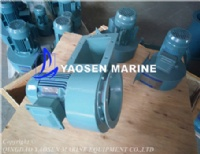 CQ6-J Ship centrifugal blower fan